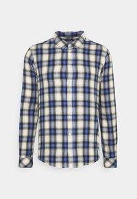 Blend - SHIRT - Skjorta - dark denim - 0