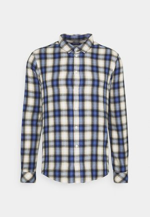 SHIRT - Skjorta - dark denim