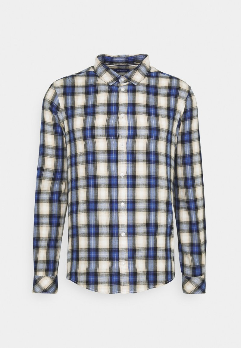 Blend - SHIRT - Skjorta - dark denim