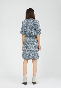 ARMEDANGELS - Day dress - foggy blue - 2