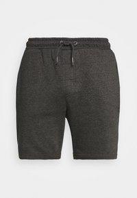 Brave Soul - TARLEY - Shorts - dark charcoal marl - 3