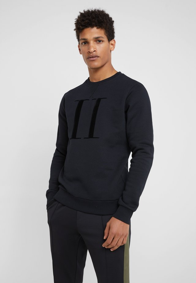 ENCORE - Sweatshirt - black