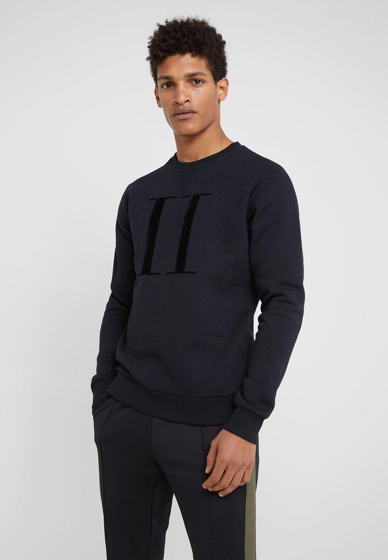 Les Deux - ENCORE - Sweatshirt - black