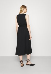 IVY & OAK Maternity - DOREEN - Maxi dress - black - 2