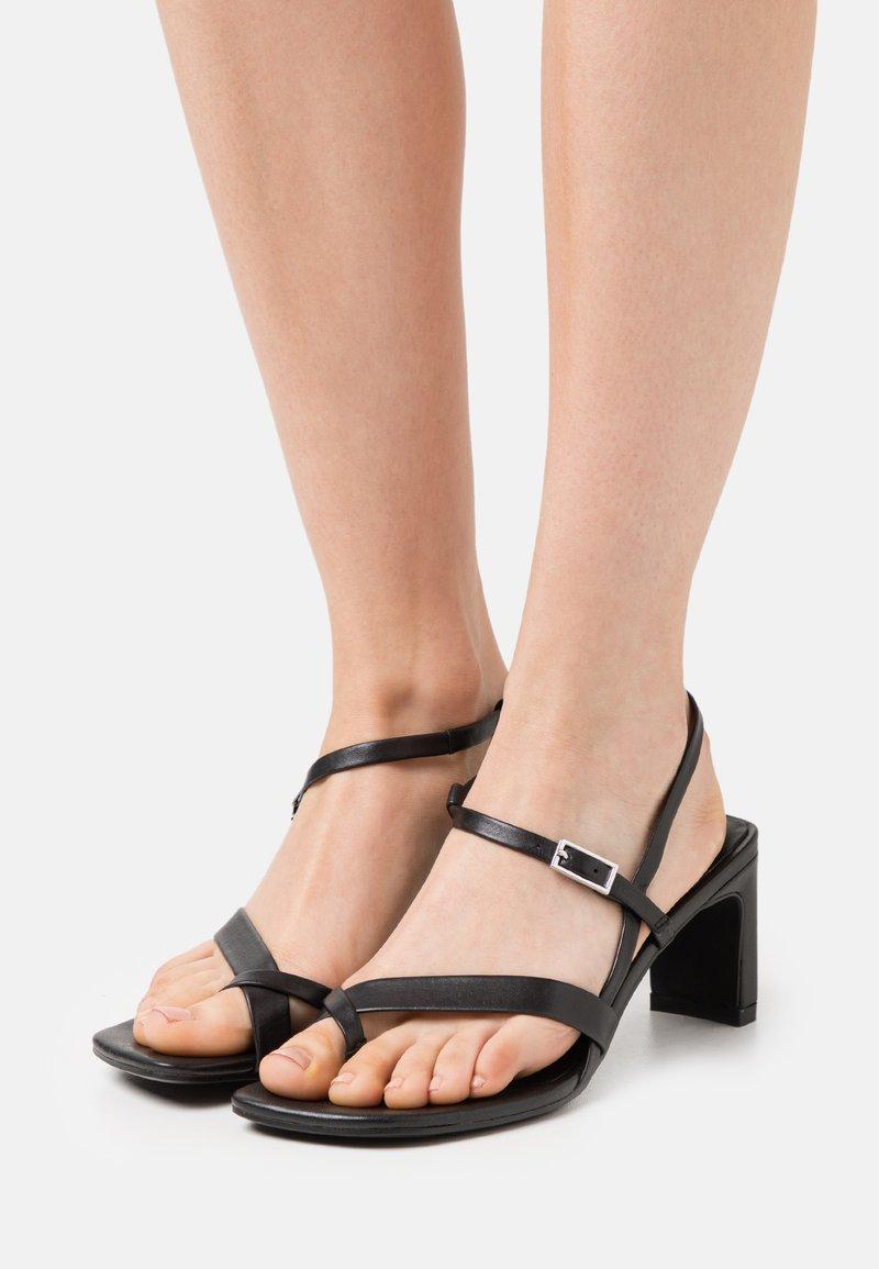 Vagabond - LUISA - Sandals - black