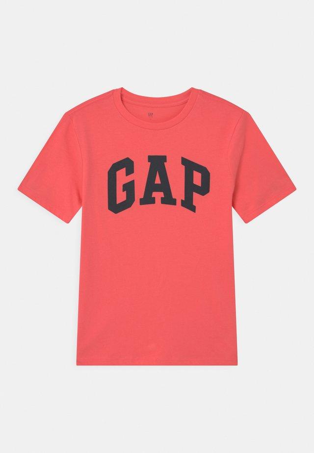 BOY ARCH - T-shirt imprimé - florida coral
