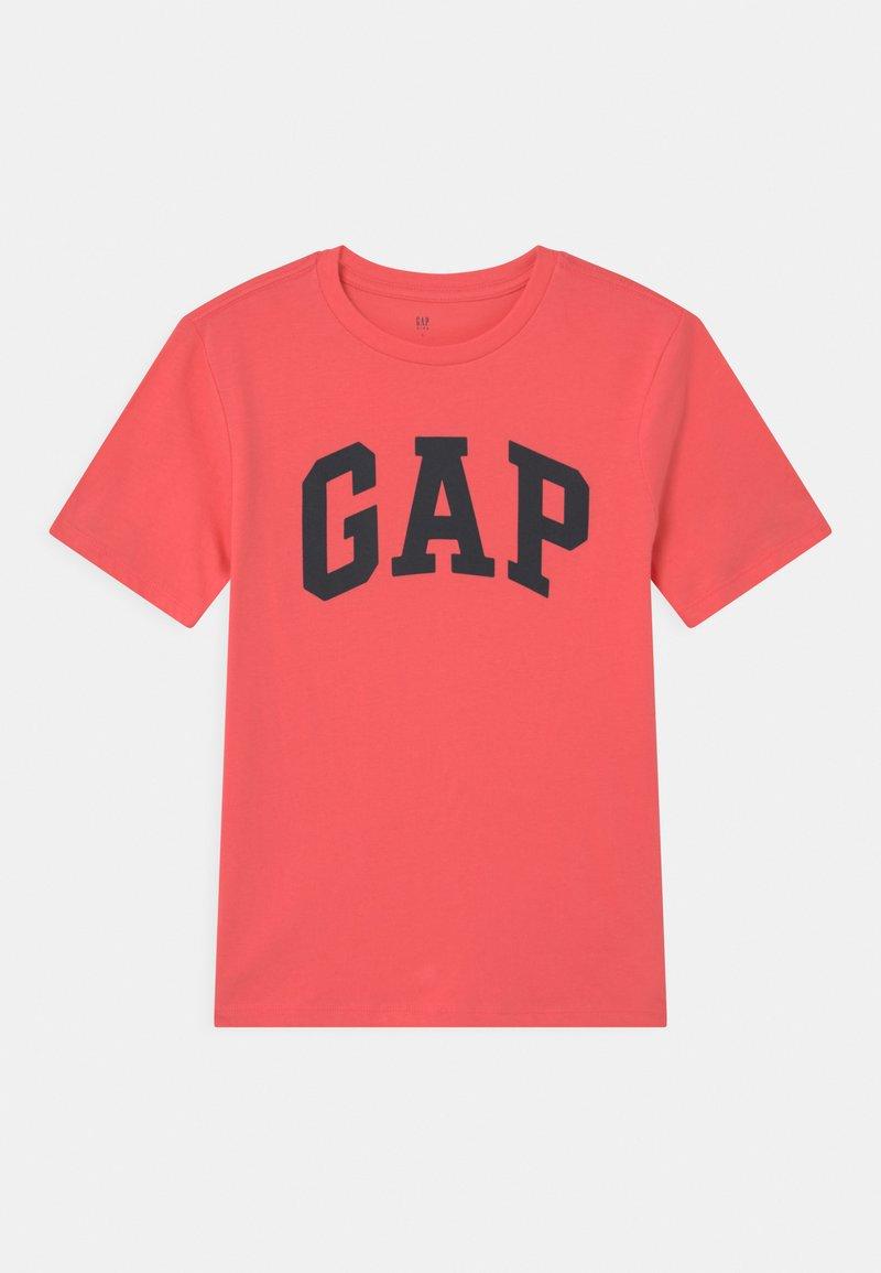 GAP - BOY ARCH - T-shirt print - florida coral