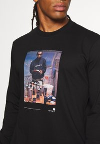 Carhartt WIP - 1998 JAY ONE  - Long sleeved top - black - 4