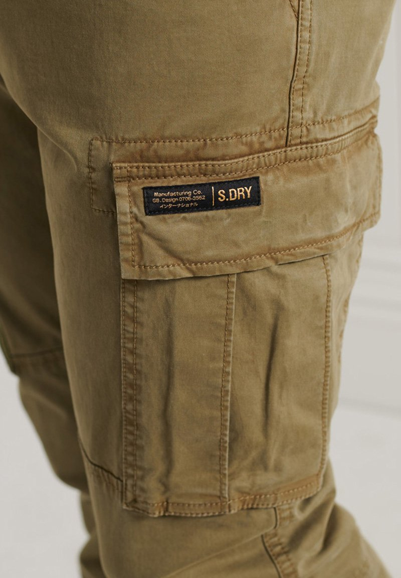 Homme RECRUIT GRIP - Pantalon cargo