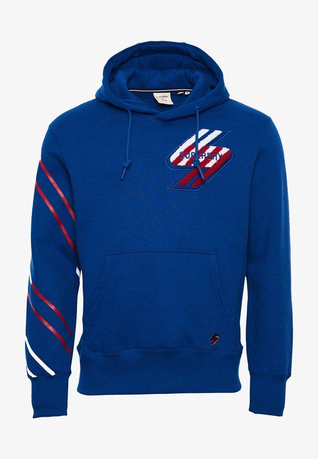 Sweatshirts - mazarine blue