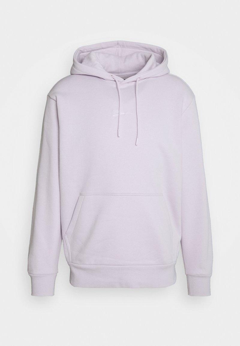 Zign - Sweatshirt - lilac