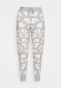 Never Fully Dressed - COPENHAGEN RESERVE TROUSER - Teplákové kalhoty - grey - 3