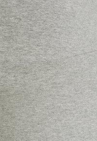 Cotton On - MATERNITY BIKE  - Shortsit - zodiac grey - 2