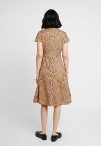 mint&berry - Day dress - beige - 3