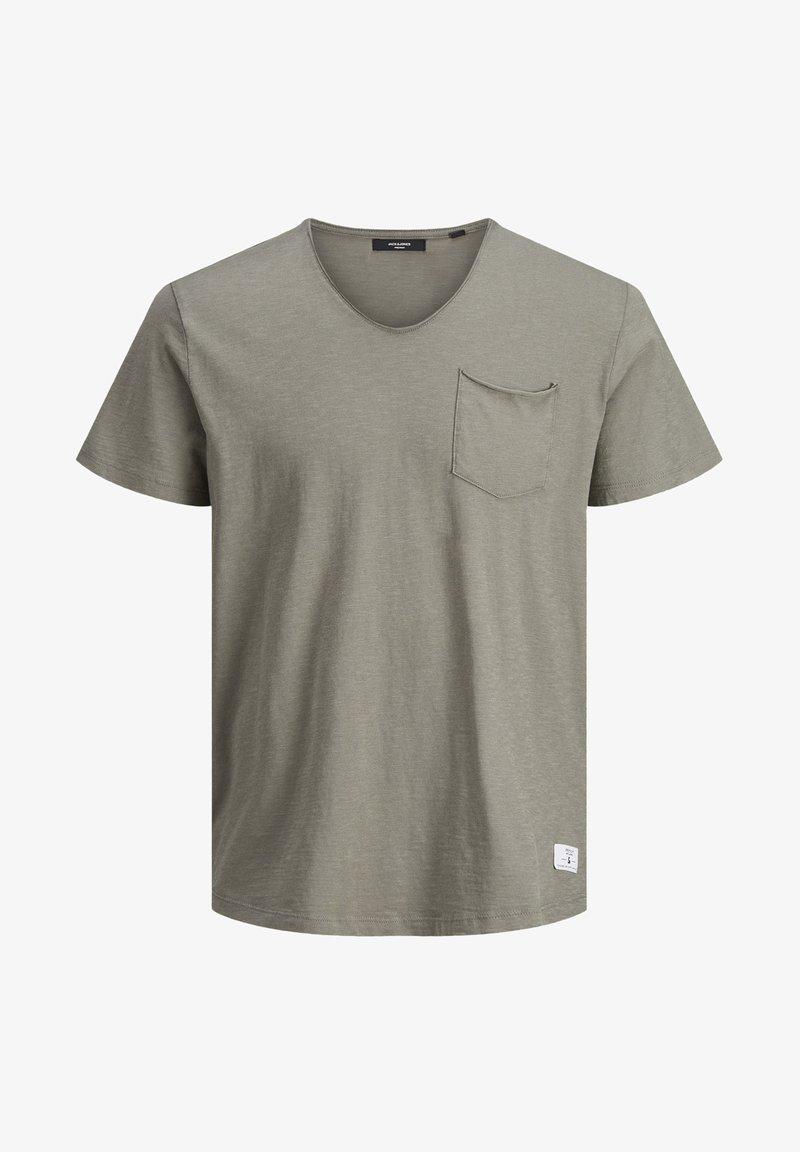 Jack & Jones - Basic T-shirt - new sage
