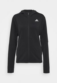 adidas Performance - JACKET - Chaqueta de deporte - black - 0