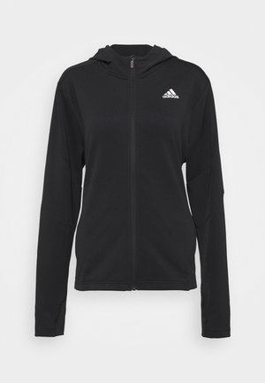 JACKET - Veste de running - black