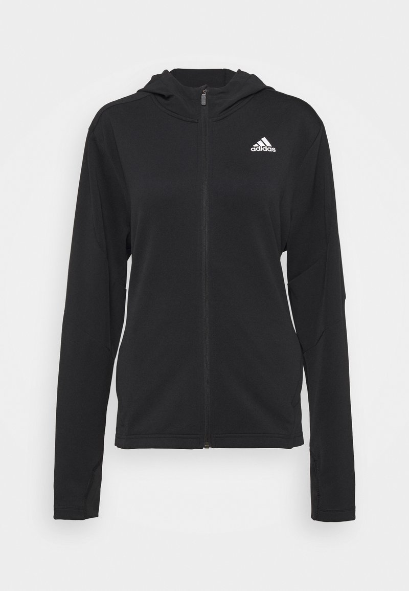 adidas Performance - JACKET - Chaqueta de deporte - black