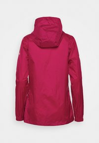 Regatta - Waterproof jacket - dark cerise - 1