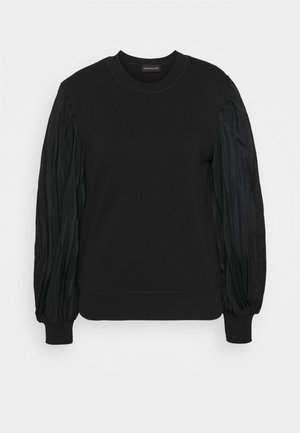TOLOSA - Sweatshirt - black