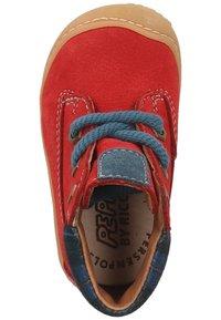 Pepino - Baby shoes - rubino 352 - 1