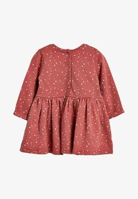 Next - Day dress - brown - 1