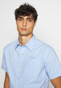 Schott - Shirt - sky blue - 3