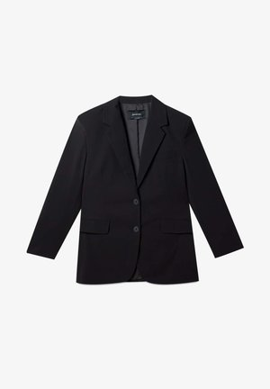 OVERSIZE - Blazer - black