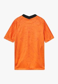 Nike Performance - NIEDERLANDE KNVB Y NK BRT STAD SS HM - Oblečení národního týmu - safety orange/black - 1