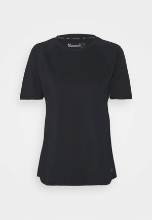 RUSH - Basic T-shirt - black