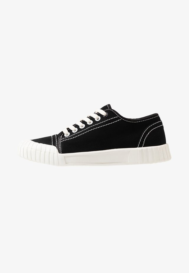 BAGGER - Sneakers basse - black