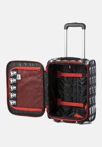 pick & PACK - PANDA  - Wheeled suitcase - schwarz - 4
