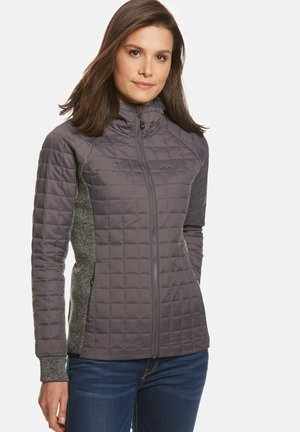 ADA HYBRID  - Outdoorová bunda - grey