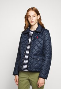 Polo Ralph Lauren - BARN JACKET - Overgangsjakker - aviator navy - 0
