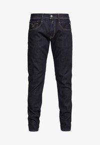 Replay - ANBASS - Slim fit jeans - dark blue - 3