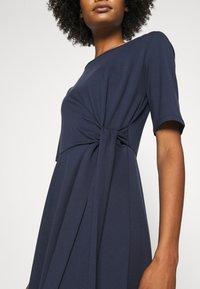 WEEKEND MaxMara - GERANIO - Jersey dress - blue - 5