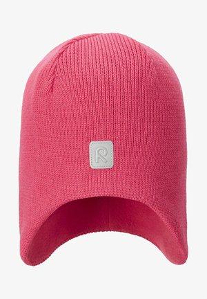 Beanie - azalea pink