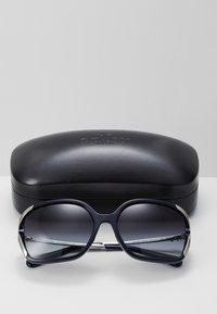 Coach - Sunglasses - navy - 2