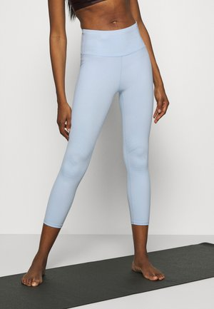 Leggings - baby blue