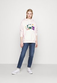Levi's® - POKEMON HOODIE - Sweatshirt - ballerina - 1
