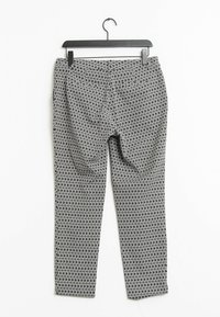Marie Lund - Trousers - black - 1