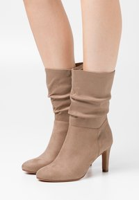 Anna Field - Boots - sand - 0