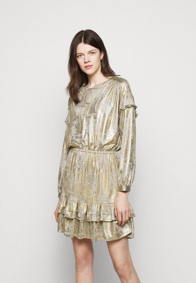 SAO PAULO DARLING DRESS - Sukienka letnia - sao paulo glam