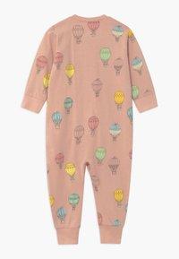 Lindex - BALLOONS UNISEX - Pyjama - dusty pink - 1
