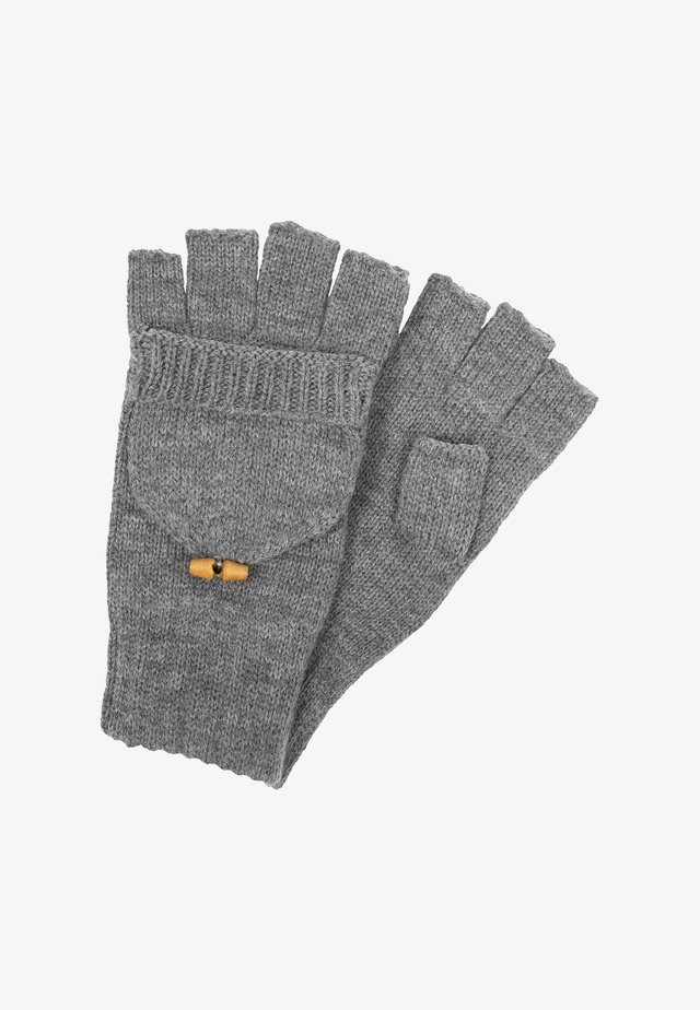 Moufles - lt grey