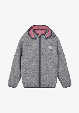 MADA STRICK - Light jacket - blush