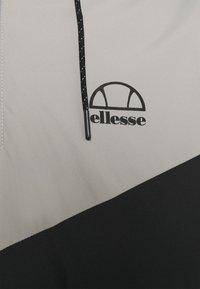 Ellesse - ZELBIA TRACK SUIT - Survêtement - black - 5