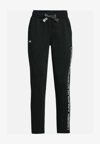 RIVAL GRDIENT  - Pantalones deportivos - black