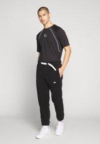 Nike Sportswear - DNA - Camiseta estampada - black - 1