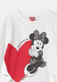 OVS - DISNEY MINNIE MOUSE SET - Sweatshirt - snow white - 3